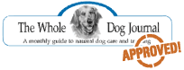 Whole Dog Award