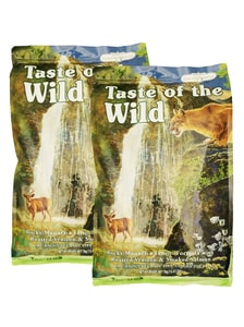 Taste of the Wild Rocky Mountain 2 x 7 kg