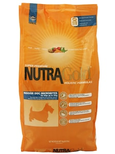 Nutra Gold Adult Dog Microbite 3 kg