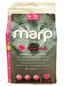 Marp Natural - Farmfresh 12 kg