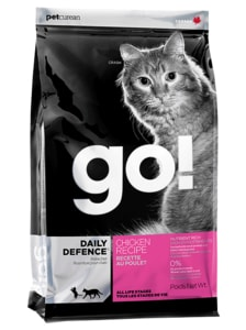 GO! Cat Refresh - Chicken 7,26 kg