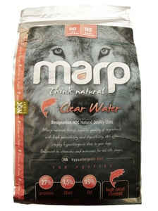 Marp Natural - Clear Water 12 kg