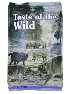 Taste of the Wild Sierra Mountain 13kg