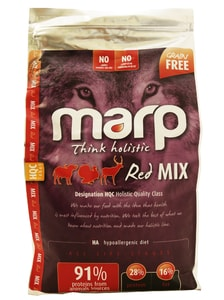 Marp Holistic Red Mix 12 kg