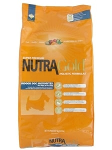 Nutra Gold Adult Dog Microbite 7,5 kg