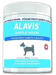 ALAVIS™ Single Maxík 600g