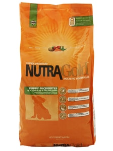 Nutra Gold Puppy Microbite 3 kg