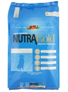 Nutra Gold Senior Dog 15 kg