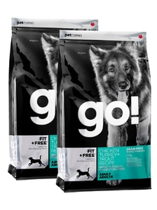 GO! Fit + Free 2 x 11,4 kg