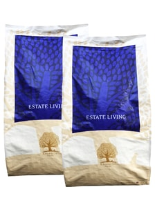 Essential Estate Living 2 x 12,5 kg