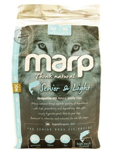 Marp Natural - Senior Light 2 kg