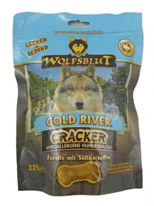 Wolfsblut Cracker Cold River 225 g