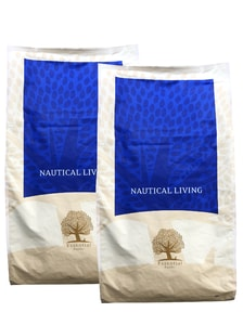 Essential Nautical Living 2 x 12,5 kg