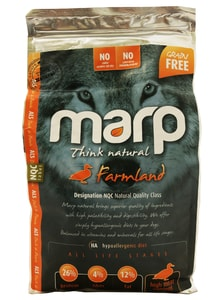 Marp Natural - Farmland 18 kg