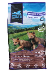 Wolf's Mountain Junior Valley 12,5 kg