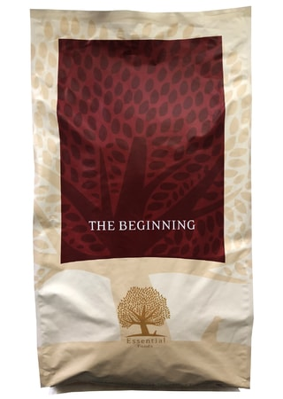 Essential Beginning 12,5 kg