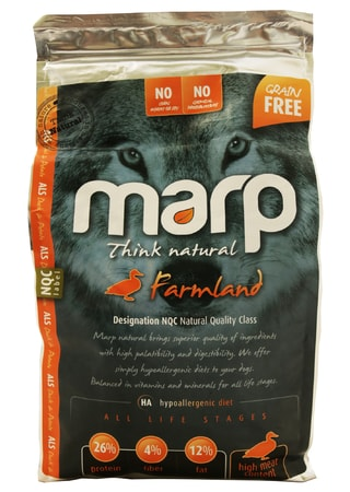 Marp Natural - Farmland 12 kg