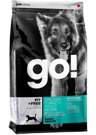 GO! Fit + Free 11,4 kg