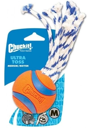 Míček Chuckit! Ultra Toss Medium 6,5 cm