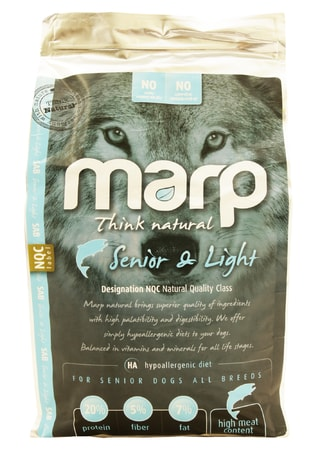 Marp Natural - Senior Light 18 kg