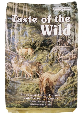 Taste of the Wild Pine Forest 6 kg