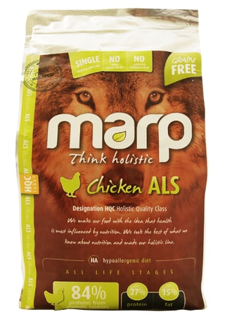 Marp Holistic Chicken 18 kg