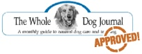 Top Dry Foods 2015 - Whole Dog Journal